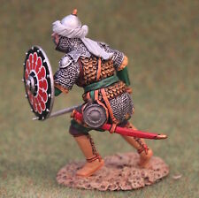 KING AND COUNTRY KNIGHTS CRUSADERS MK36 TOY SOLDIERS   BRITAINS