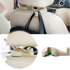 2pcs Universal Auto Car Accessories Back Seat Storage Organizer Holder New Style