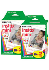 Fujifilm Instax Mini Plain Film (40pcs)