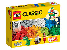 LEGO Classic 10693 Creative Supplement Brick Set New in Box Sealed 303PCS