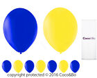 Coco&Bo 10 x Minions Party Balloons Inspired Despicable Me Room Decorations