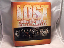 Lost Temporada 2 Colectores Binder