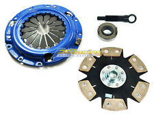 FX STAGE 4 CLUTCH KIT 1996-2005 MITSUBISHI ECLIPSE GS RS 2.4L 4G64 COUPE SPYDER