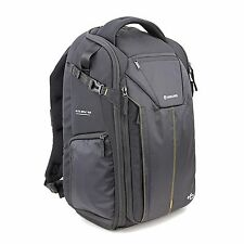 Vanguard Alta Rise 48 Expandable Backpack Photo + Laptop