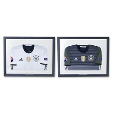 NEW Adidas Germany UEFA EURO 2016 Collector Soccer Player Authentic Jersey Set