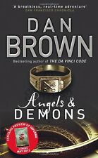 Dan Brown - Angels & Demons - Totalmente Nuevo - en Inglés