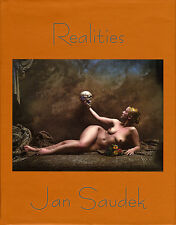 JAN SAUDEK Realities 1st Ed. NEW in Shrinkwrap