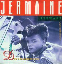 """7"""" Jermaine Stewart/Don´t Talk Dirty To Me (D)"""