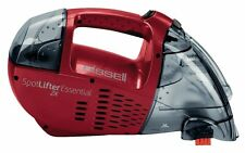 Bissell Spot Lifter Powerbrush Handheld Cordless Carpet Cleaner Stain Remover