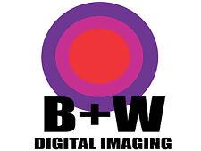 New B+W 37mm UV/IR CUT MRC (486M) Round Filter Tiffen Filters #66-014684