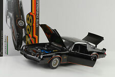 1978 Chevrolet Camaro Z28 schwarz / orange 1:18 Greenlight