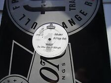YARGO The Other Side of Midnight LONDON 1989 PROMO MANCHESTER HACIENDA FACTORY