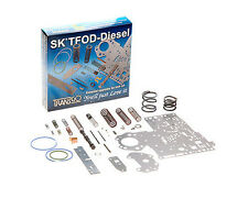 TRANSGO SHIFT KIT Dodge Ram Trucks A518  46RE RH  47RE RH 88-03 (SK TFOD-DIESEL)