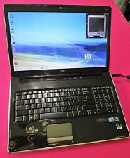 FAST! HP Pavilion dv7 laptop Intel I5-580m 2.66-3.33Ghz 4GB ram 750gb NVIDIA 230
