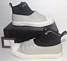 CONVERSE MENS SIZE 9 JACK PURCELL X HANCOCK JP MID WETLAND NEW RARE