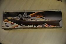 Revell U.S.S. Missouri, 1: 350, WW II Version, Art. Nr. 05047, neu und ovp!!!