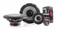 Focal 165AS3 Performance 3way Component Speakers 6.5 Brand New EMS Shipping!