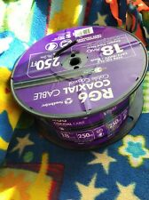 Southwire - RG6 250 feet - Coaxial Cable