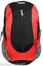 Mount Track Laptop Bag Backpack 15 Inches Orange