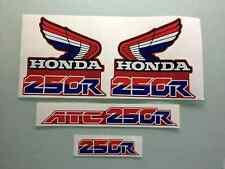 Honda 1986 86 85 ATC ATC250R 1986 Decals 250R ATC Stickers