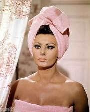 Sophia Loren 8x10 Photo 013