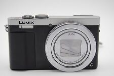 PANASONIC LUMIX ZS50 12.1MP 3''SCREEN 30x ZOOM DIGITAL CAMERA