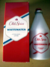 OLD SPICE AS After Shave Lotion WHITEWATER 100 ml / NEU 100 ml=5,99 Euro