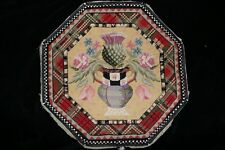 Mackenzie Childs Tapestry for Pillow, Chair Cushion, etc.. Needlepoint