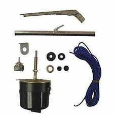 Jeep Willys CJ3B CJ5 CJ6 Wiper Motor Kit 12V  Universal 19101.02 Omix-Ada