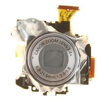 CANON POWERSHOT A470 DIGITAL CAMERA LENS OPTICAL UNIT WITH CCD GENUINE