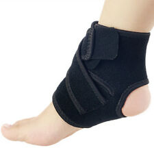 Night Foot Drop Orthosis Brace Aluminum Splint Plantar Fasciitis Ankle Achilles
