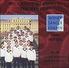 Vienna Choir Boys Best of the Vienna Choir Boys CD