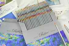 72 Color Art Marco Drawing Oil Base Non-toxic Pencils set for Artist Sketch
