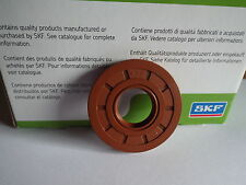 Oil Seal SKF Viton 20x47x7mm Double Lip R23/TC Fits an Eaton M45 Supercharger