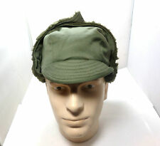 ORIGINAL FRENCH ARMY FOREIGN LEGION PAUL BOYE  WINTER EXTREME COLD HAT SIZE 56