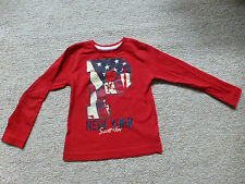 Scott & fox shirt p usa t 3 (92/98)
