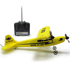 New RC Radio Control Airplane Glider 150M Control Distance Plane TOY S130