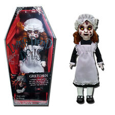 Living Dead Dolls Series 25 - Gretchen 10-Inch Horror Doll - Mezco Toyz