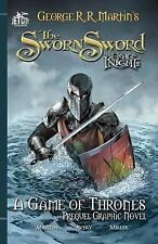 The Sworn Sword by George R. R. Martin and Ben Avery (2014, Paperback)