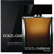 Dolce & Gabbana The One for Men EDP Perfume By Dolce&Gabbana 150 ml