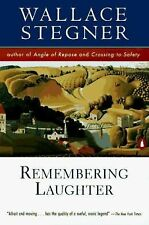 Book - Remembering Laughter by Wallace Stegner
