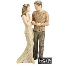 Sentimental More Than Words With This Ring Wedding Figurine Gift 9501