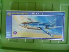 GLENCOE BELL X1B ROCKET POWERED AIRCRAFT AS FLOWN BY NEIL ARMSTRONG (NEW IN BOX
