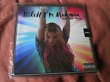 Madonna  Bitch I´m Madonna  PROMOTIONAL CD