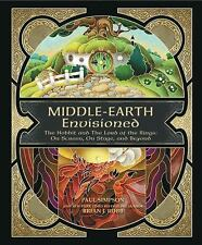 Middle-earth Envisioned: The Hobbit and The Lord of the Rings: On Screen, On Sta