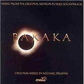 CD ALBUM -  L. Subramaniam - Baraka (Original Soundtrack