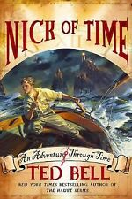 Nick of Time (Nick McIver Time Adventures)