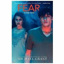 Fear (Gone) by Grant, Michael