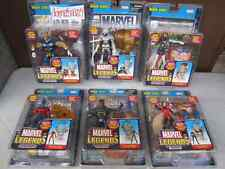 MARVEL LEGENDS MODOK THORBUSTER DESTROYER SPIDERWOMAN BETA RAY BILL MOON KNIGHT