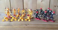 BRITAINS Space Toys STAR GUARDS Guard Aliens Figures Diecast 1981